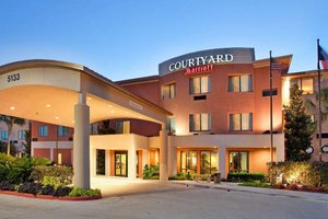 Courtyard by Marriott Hotel Corpus Christi