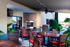 TownePlace Suites by Marriott Airport Savannah