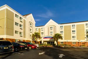 Candlewood Suites I-75 East Fort Myers
