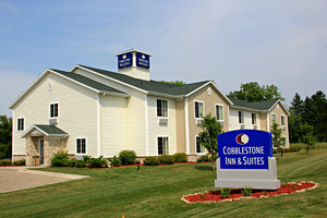 Cobblestone Inn & Suites Clintonville