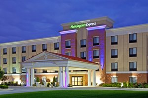 Holiday Inn Express Southeast Indianapolis