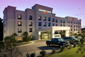 SpringHill Suites by Marriott Airport Jacksonville