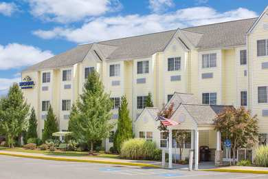 Microtel Inn & Suites by Wyndham East Beckley