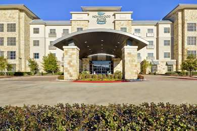 Homewood Suites by Hilton Frisco