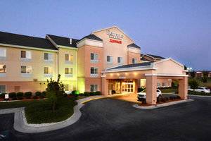 Fairfield Inn & Suites by Marriott Wytheville