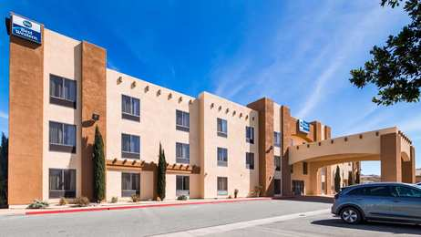 Best Western Joshua Tree Hotel & Suites Yucca Valley