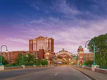 Ameristar Casino Resort Spa St Charles