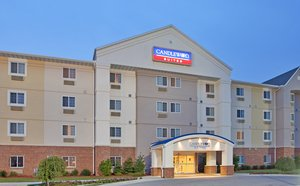 Candlewood Suites South Springfield