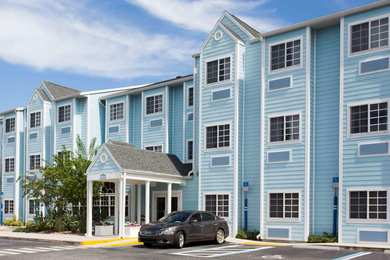 Microtel Inn by Wyndham Port Charlotte