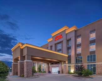 Hampton Inn & Suites Southwest Lubbock