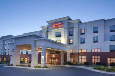 Hampton Inn Pocatello