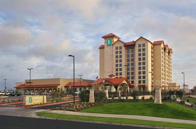 Emby Suites San Marcos
