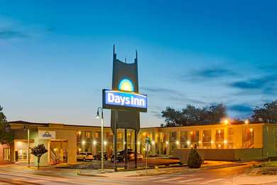 Days Inn Downtown Albuquerque
