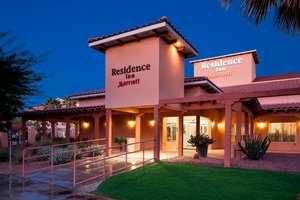 Residence Inn by Marriott Airport Tucson