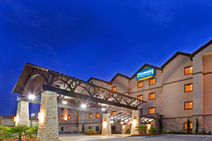 Staybridge Suites DFW North Irving