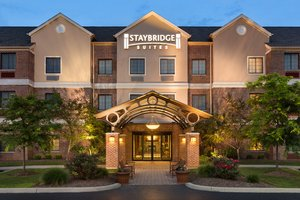 Staybridge Suites Stow