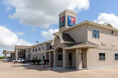 Studio 6 Extended Stay Hotel Bay City