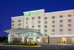 Holiday Inn Hotel & Suites Colonial Heights