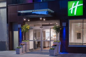 Holiday Inn Express Times Square New York City