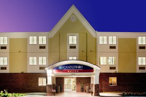 Candlewood Suites Colonial Heights