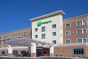 Holiday Inn McMurry Park East Casper