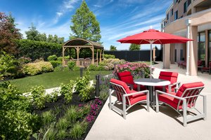 Courtyard by Marriott Hotel I-78 Bethlehem