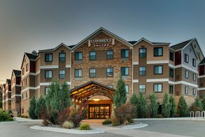 Staybridge Suites Airport Missoula