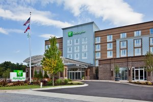 Holiday Inn North Macon