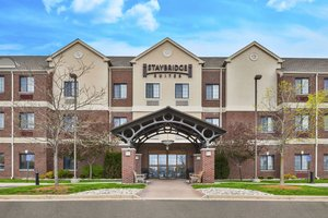 Staybridge Suites Okemos