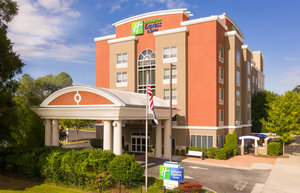 Holiday Inn Express Downtown Chattanooga