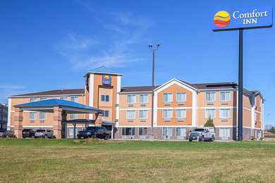 Comfort Inn Airport Lincoln