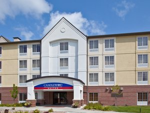 Candlewood Suites Airport Omaha