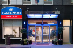 Candlewood Suites Time Square New York City