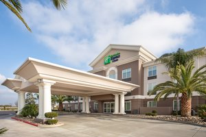 Holiday Inn Express Hotel & Suites Gateway to Yosemite