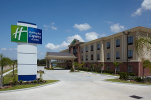 Holiday Inn Express Hotel & Suites Deer Park