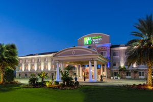 Holiday Inn Express Hotel & Suites New Iberia