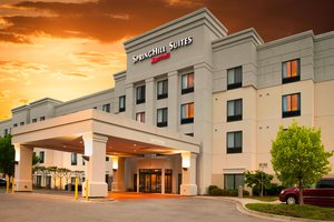 SpringHill Suites by Marriott Birmingham