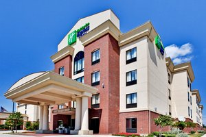 Holiday Inn Express Hotel & Suites Hurst