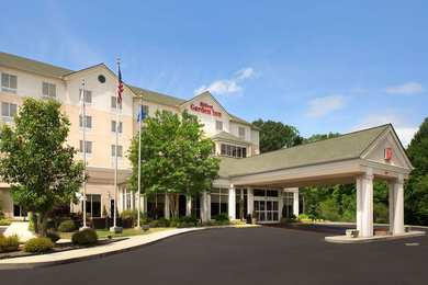 Hilton Garden Inn South Huntsville