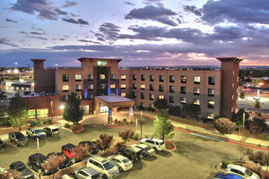 Holiday Inn Express Hotel & Suites Historic Albuquerque