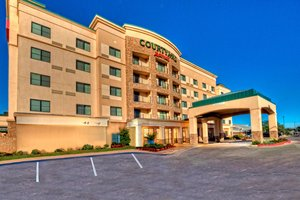 Courtyard by Marriott Hotel Midland