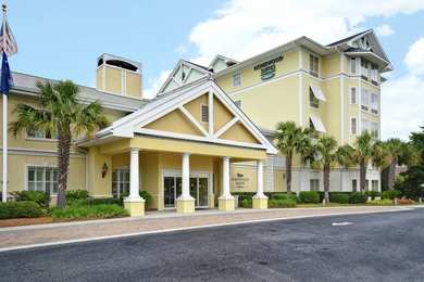 Homewood Suites by Hilton North Charleston