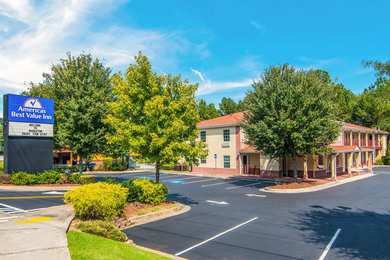 Americas Best Value Inn & Suites Mableton