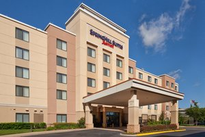 SpringHill Suites by Marriott Greenbrier Chesapeake