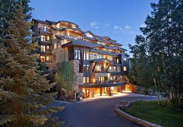 Lumiere Hotel Mountain Village Telluride