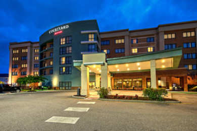 Courtyard by Marriott Hotel Newport News