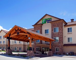 Holiday Inn Express Hotel & Suites Silt