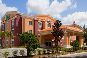 Holiday Inn Express Hotel & Suites I-75 Brooksville