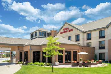 Hilton Garden Inn Sioux City