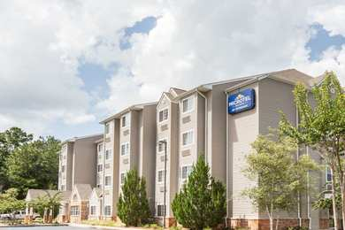 Microtel Inn & Suites by Wyndham Saraland